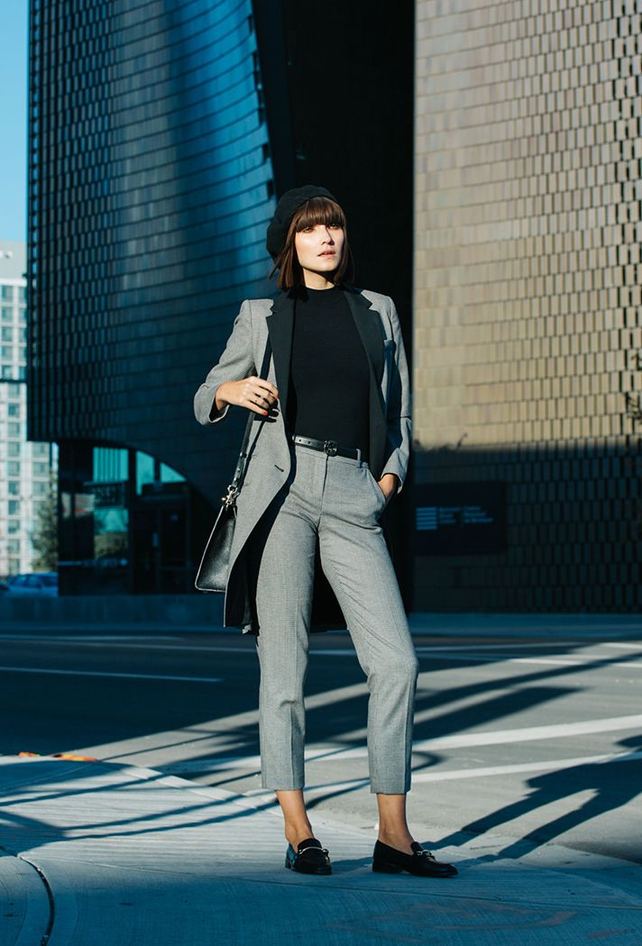 what to wear to a job interview—tips for every industry | professional work / career outfit ideas