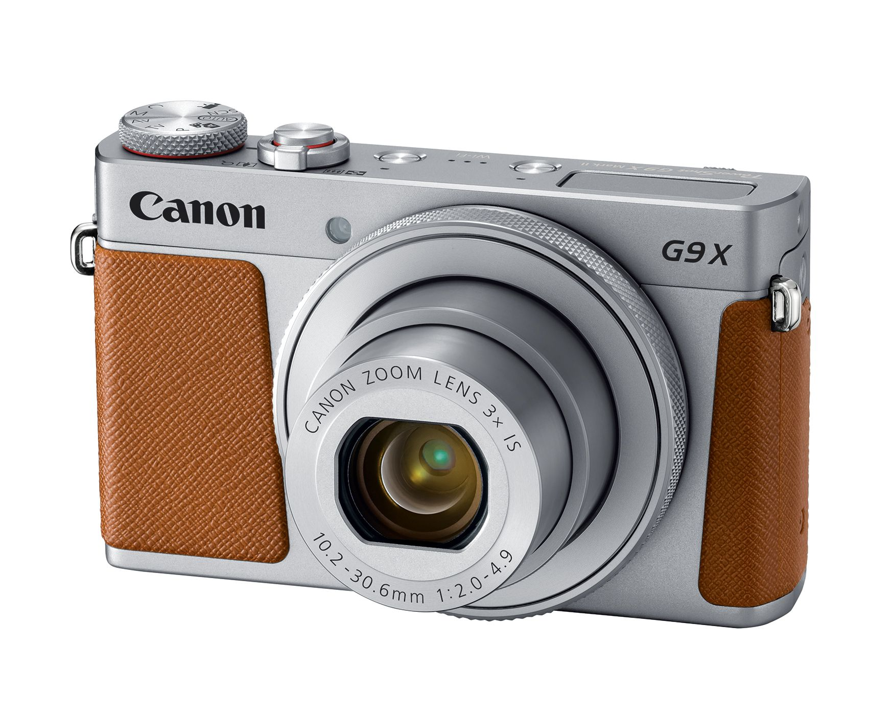 Canon Powershot G9 X Mark Ii Review Canon Powershot Powershot Digital Camera