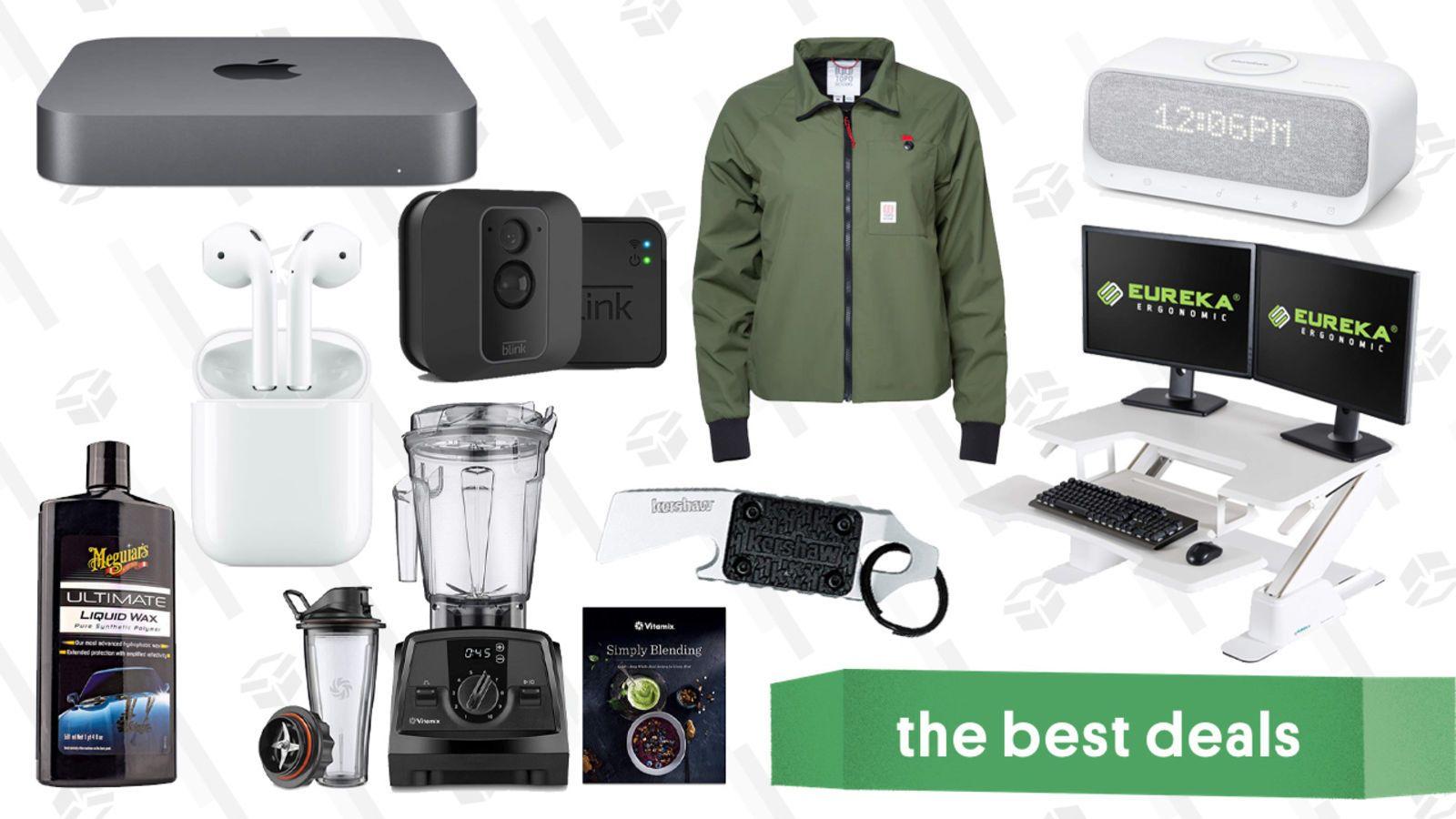 kinjadeals #deals Wednesday's Best Deals: Blink Security