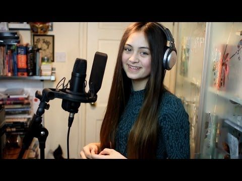 Chandelier - Sia (Cover by Jasmine Thompson) - YouTube | Music ...