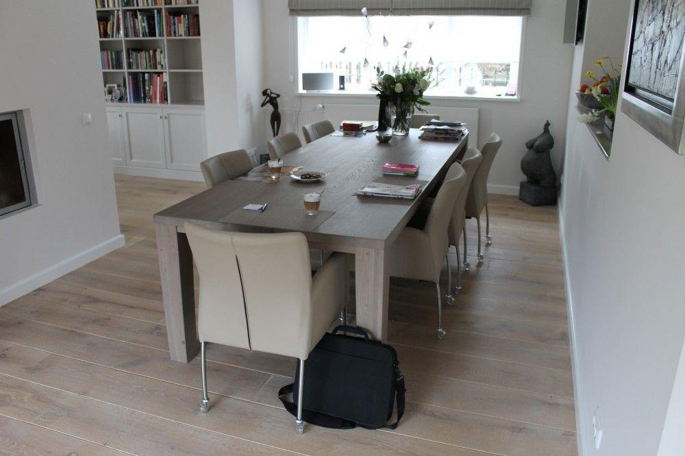 ideeen woonkamer inrichting - Google zoeken | Eetkamer | Pinterest
