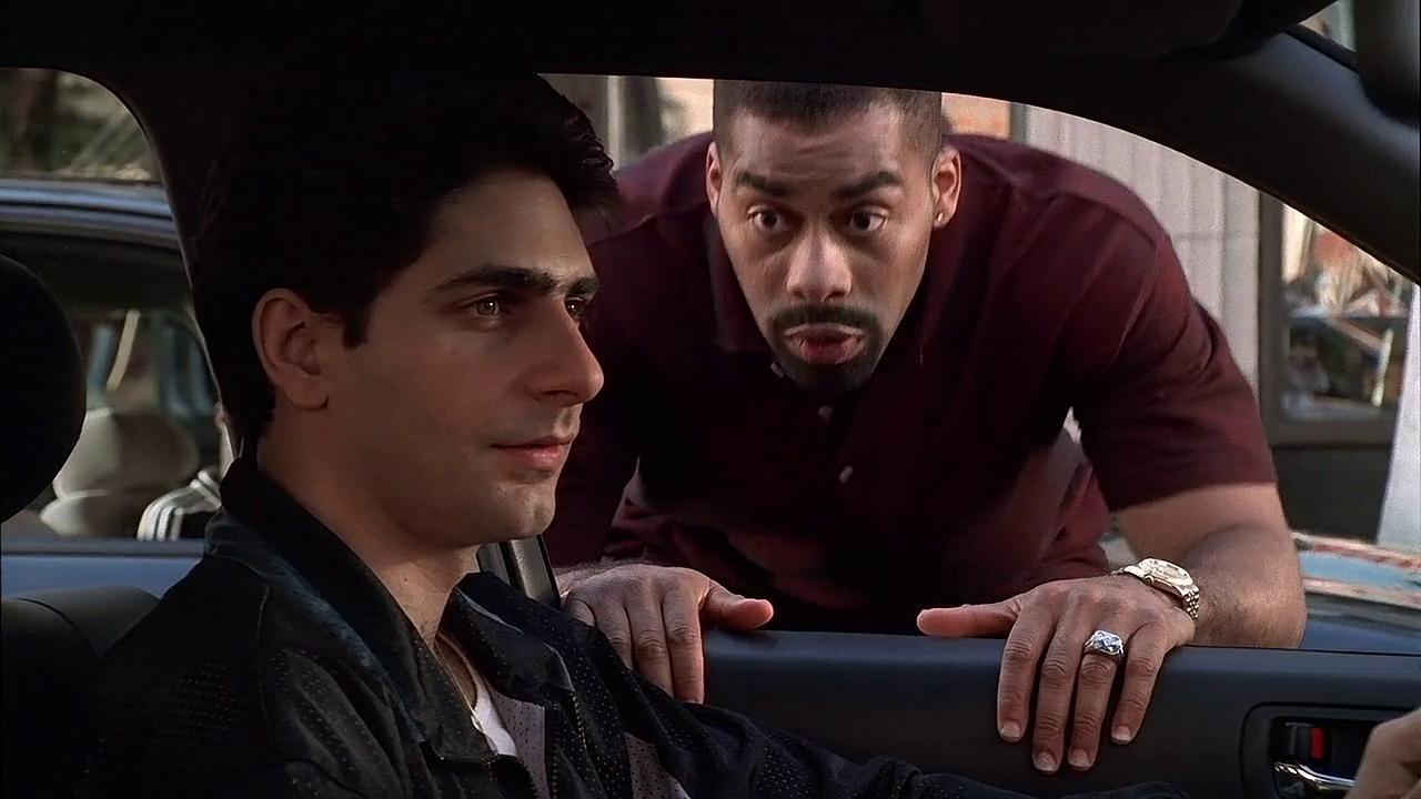 The Sopranos: Season 1, Episode 12 Isabella (28 Mar. 1999) Michael