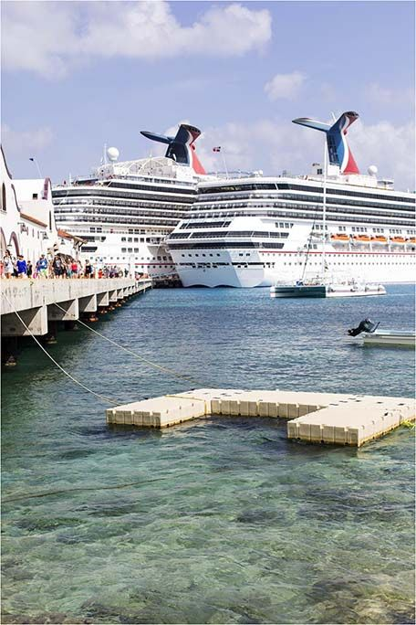 7 Best Things To Do In Cozumel Mexico Cozumel Cruise Carnival