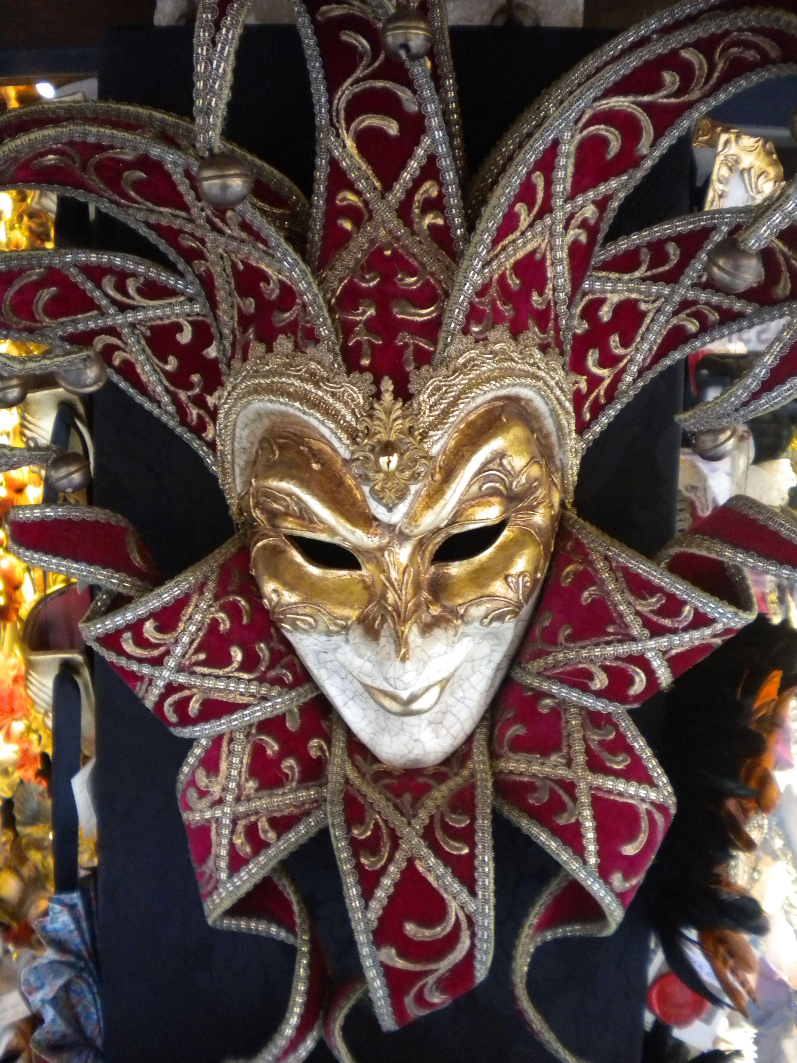 Venetian Mask | Venetian Masks & Other Masks | Venetian ...