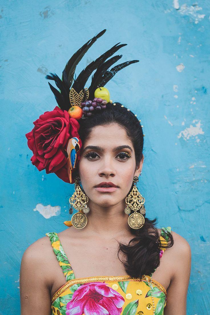 Image Result For Cuban Head Wrap Havana Party Cuban