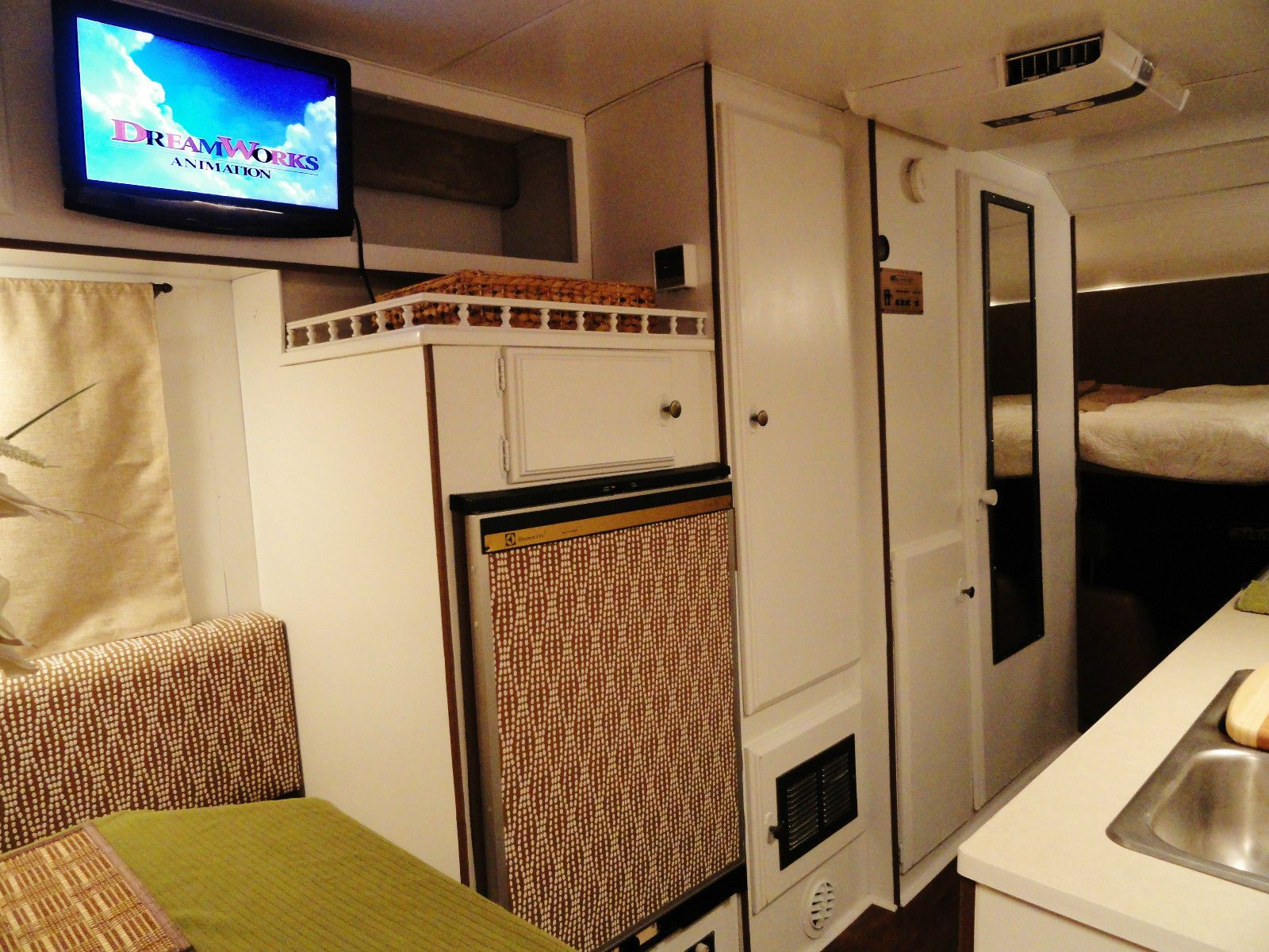 Toyota Sunrader Motorhome Beautifully Renovated, Excellent, Best In The  Nation