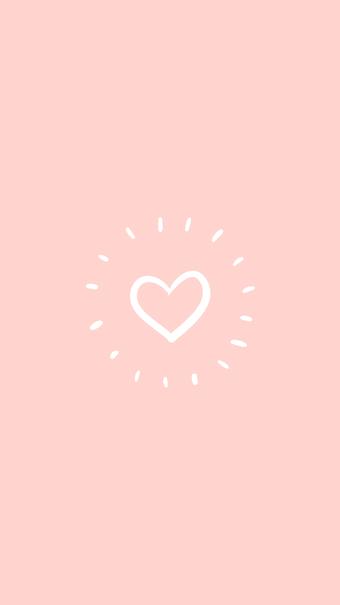 Pink Heart Instagram Highlight Instagram Highlights Story Instagramhighlights Instagramstory Ico Pink Wallpaper Iphone Instagram Wallpaper Pink Instagram