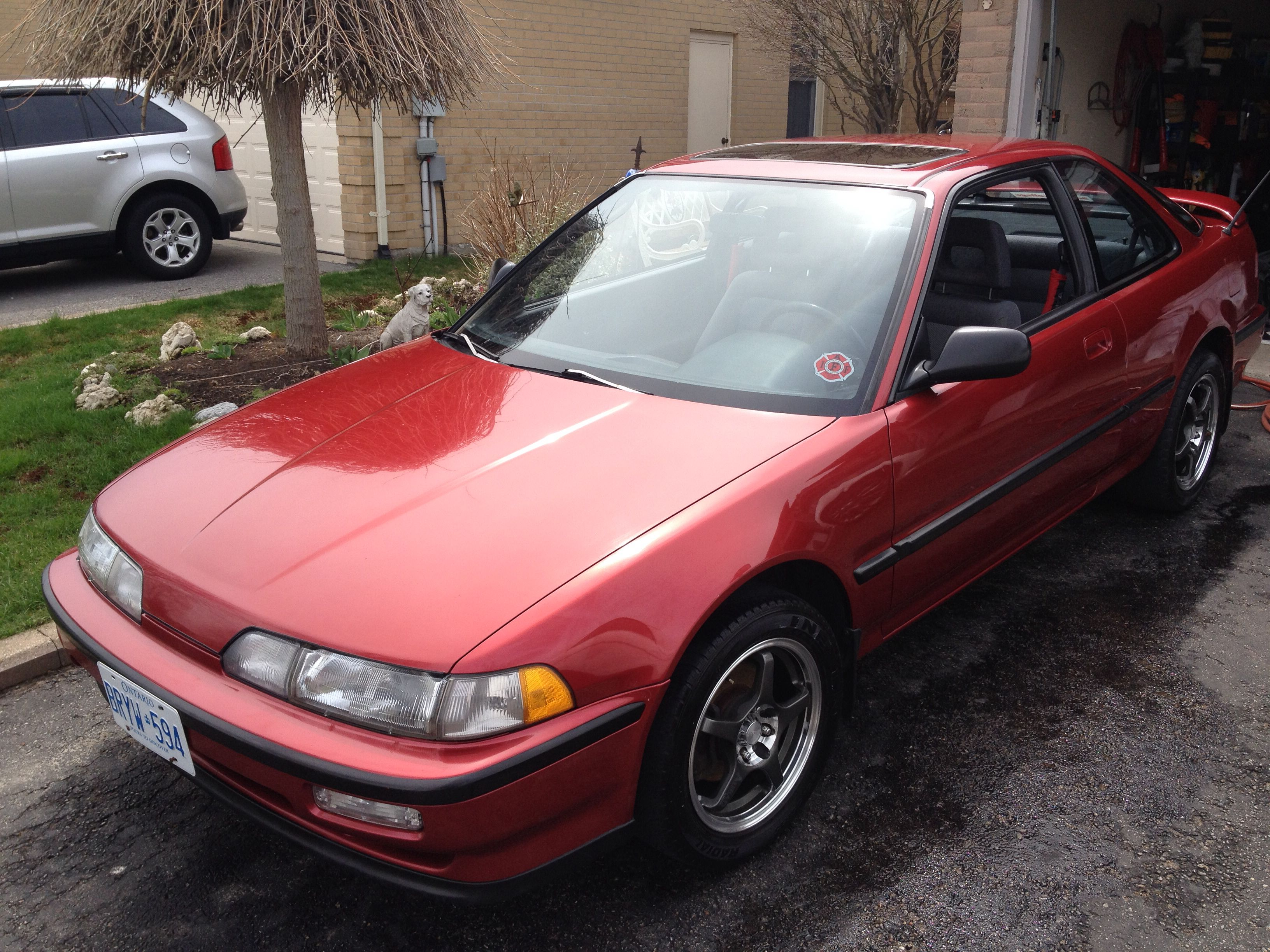 Pin By Norberto Aquino On In The Groove Jdm Acura Oldsmobile