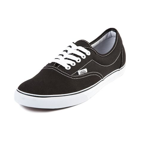 774c9e582e5 Shop for Vans LPE Skate Shoe in Black White at Journeys Shoes. Shop today  for
