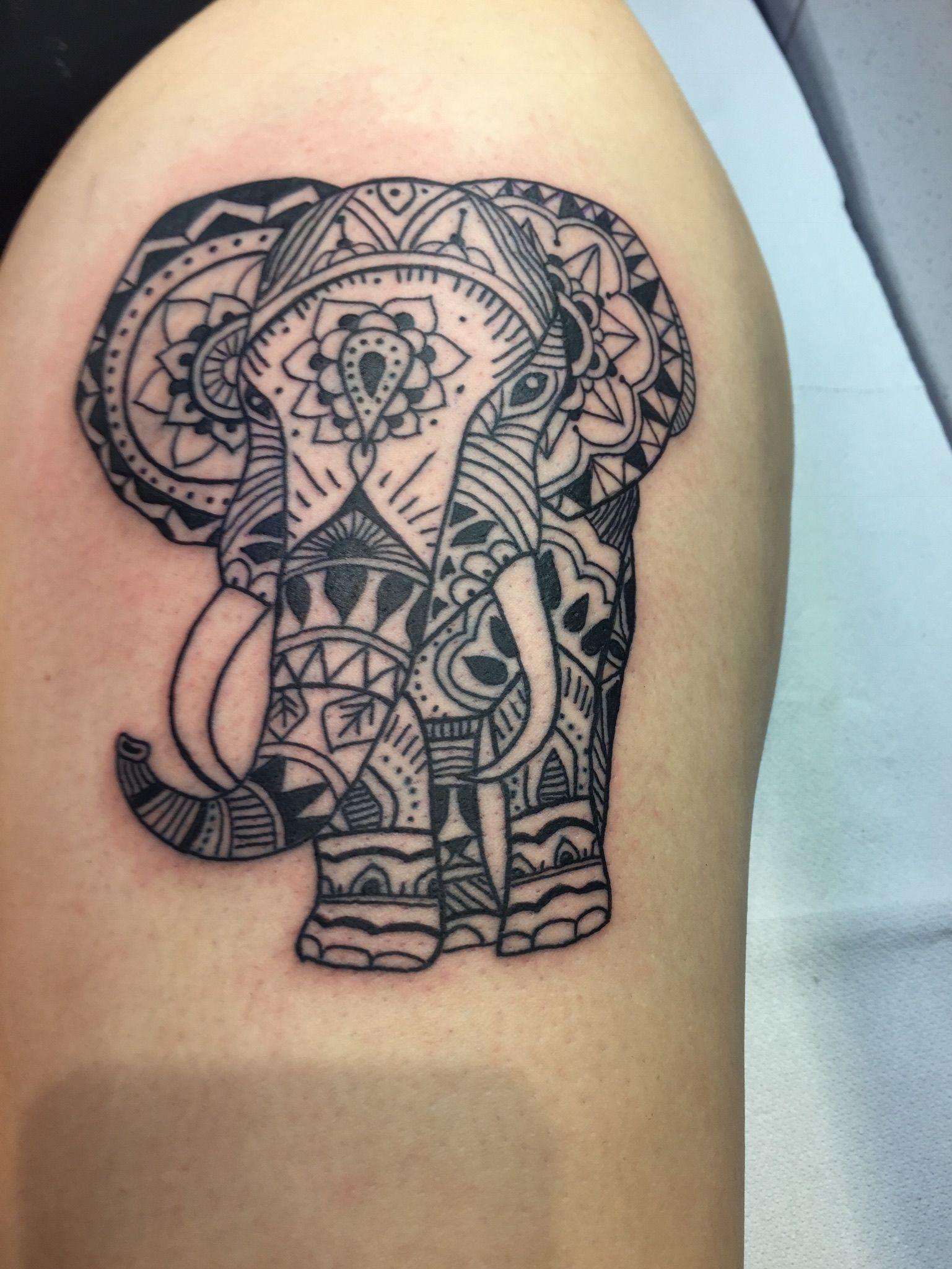 Maori Tattoo Studios: Peters Tattoo Studio Mannheim