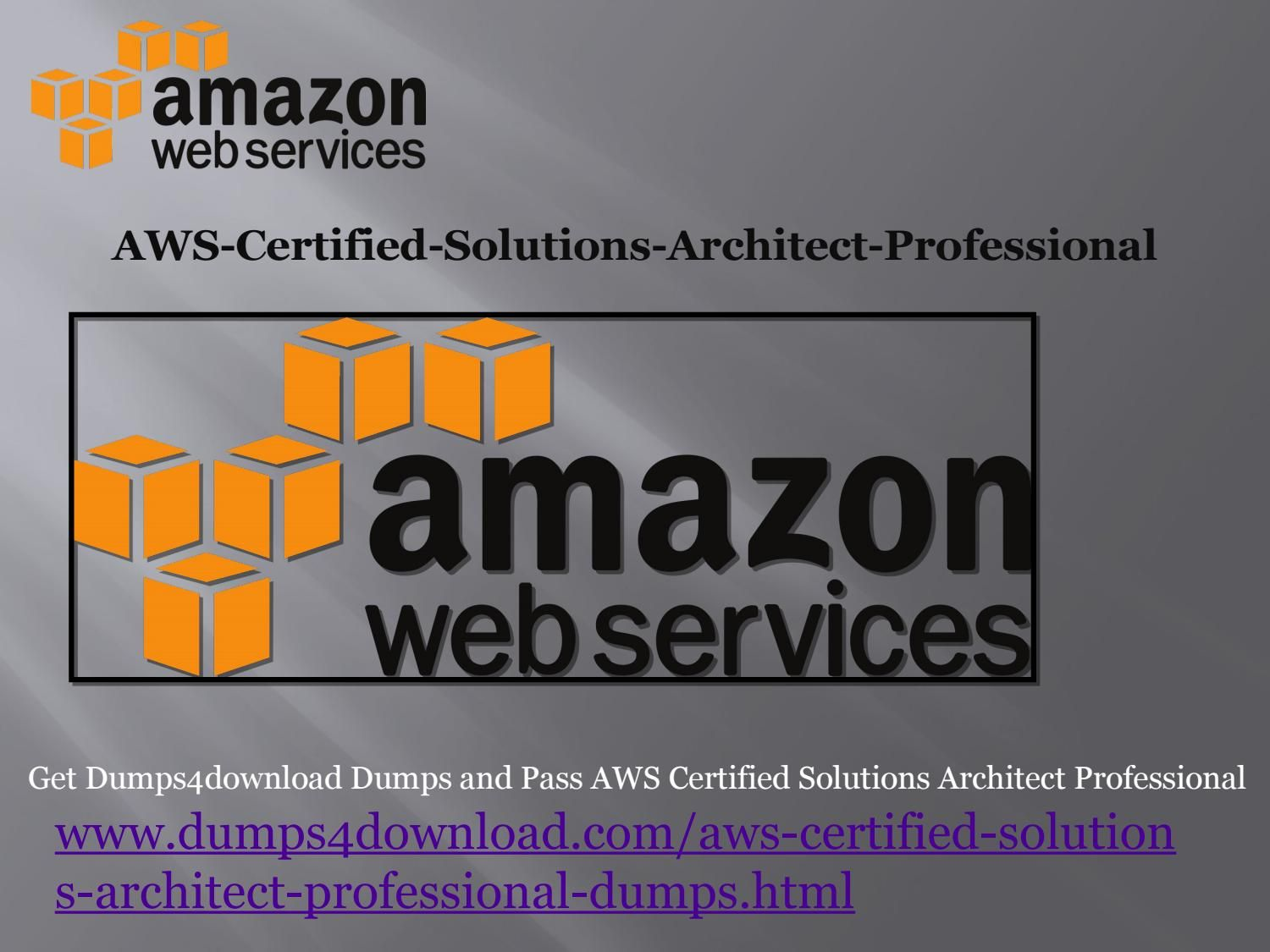 How to pass aws certified solutions architect professional dumps how to pass aws certified solutions architect professional dumps 1betcityfo Images