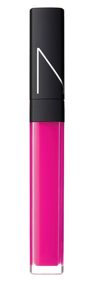 Summer lip gloss love!