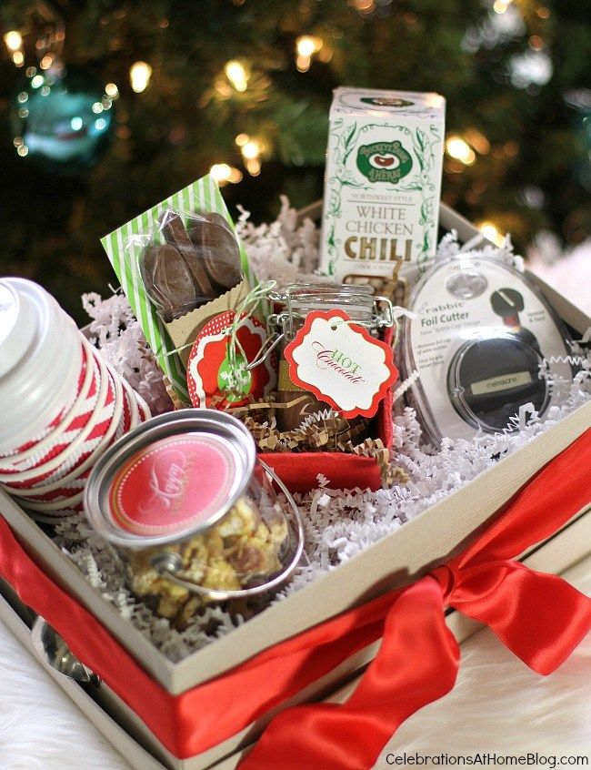 Gift Box Ideas tips for filling! (With images) Unique