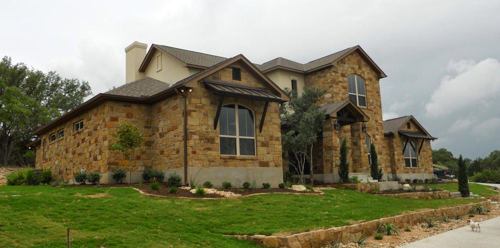 Rob Sanders Designer Custom Home & Remodel Design Austintecture for Central Texas