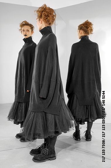 638f59f68 RUNDHOLZ autumn winter 17/18 32 | Closet in Winter | Fashion ...