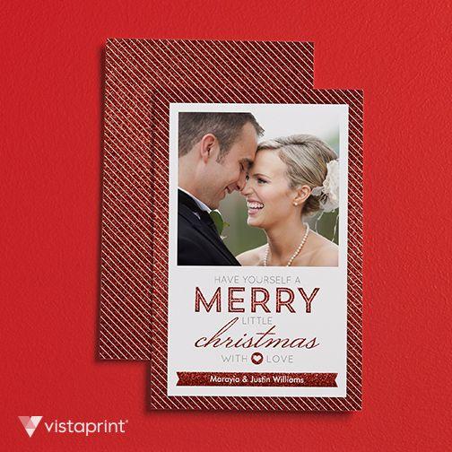 christmas cards vistaprint - Vistaprint Holiday Cards