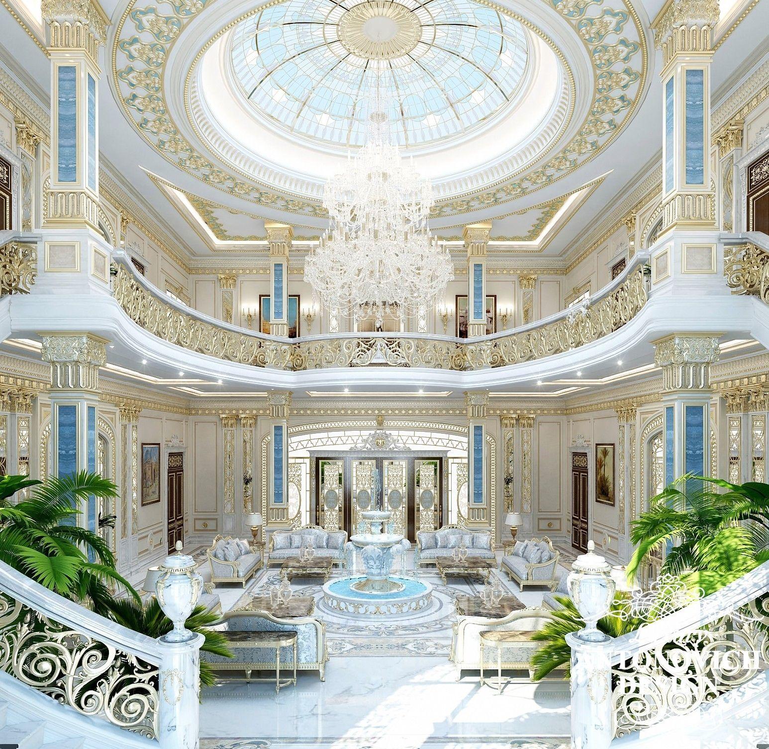фото сеть самые роскошные дворцы мира фото самом