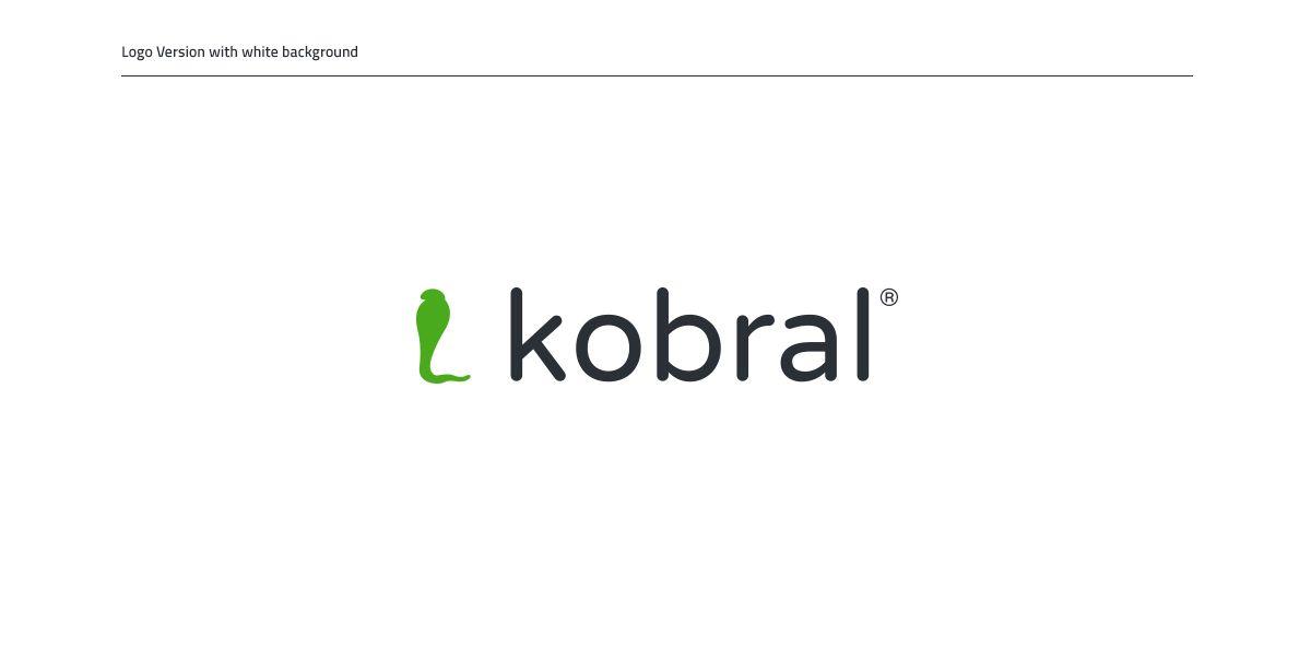Kobral - Branding on Behance