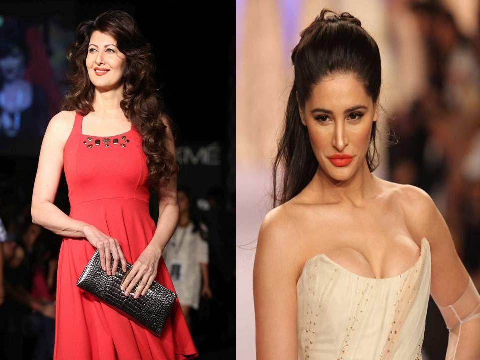 Nargis Fakhri to Play Sangeeta Bijlani's Role in Azhar - Online Khobor