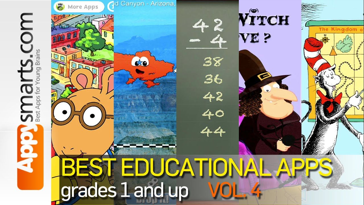 New video with top new apps' releases. apps iOS kids