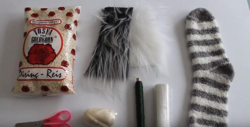 En prévision des Fêtes, apprenez à réaliser de charmants gnomes de Noël #lutindenoel