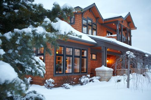 Best Color Sherwin Williams Cedar Bark 3511 St Siding 400 x 300