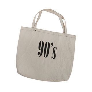 cool Lettering Canvas Shopper Bag Check more at http://arropa.net/uk/accessories/product/lettering-canvas-shopper-bag/