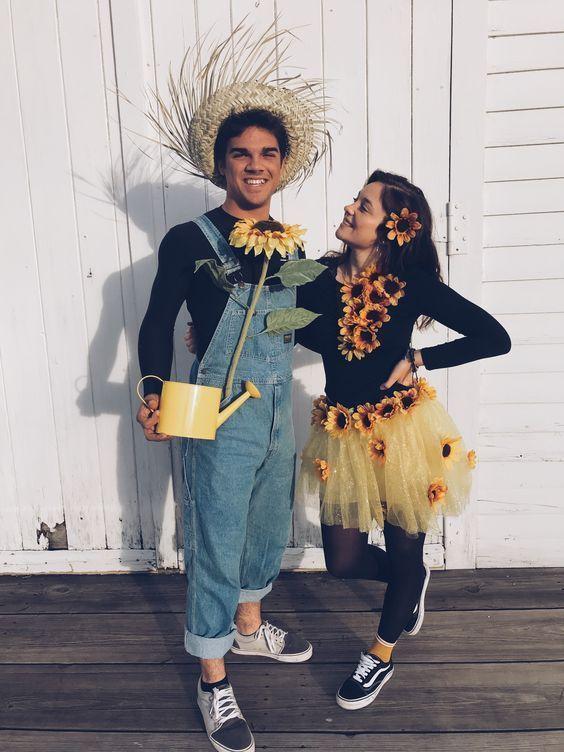 30 Karnevalskostüme für Paare – Feste und Partys - #colleges #Feste #für #Karnevalskostüme #Paare #Partys #und #costumes