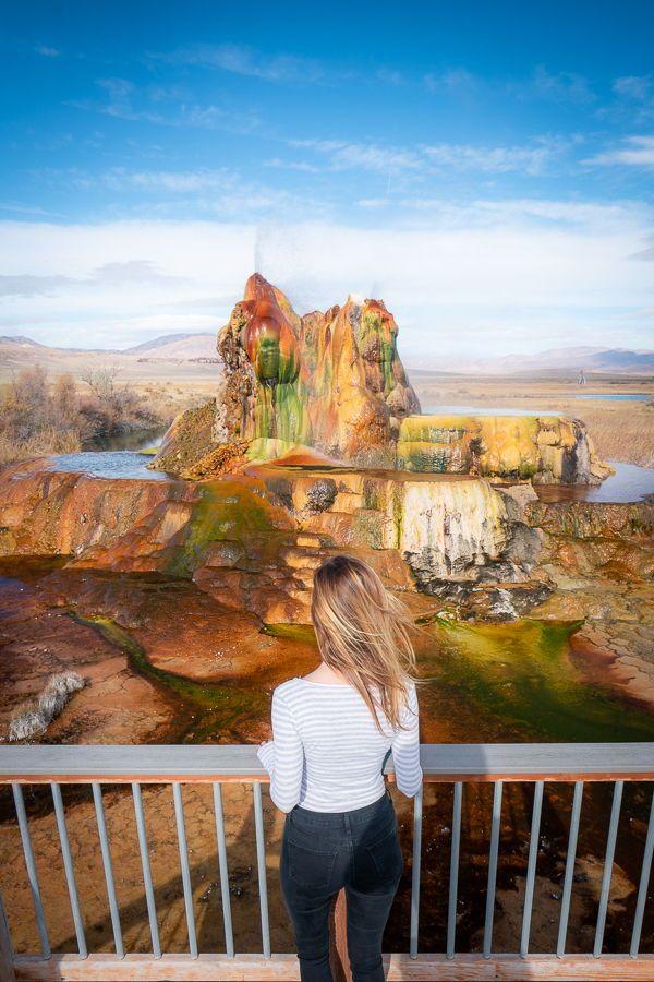 The Best Outdoor Adventures Near Reno, Nevada — Je