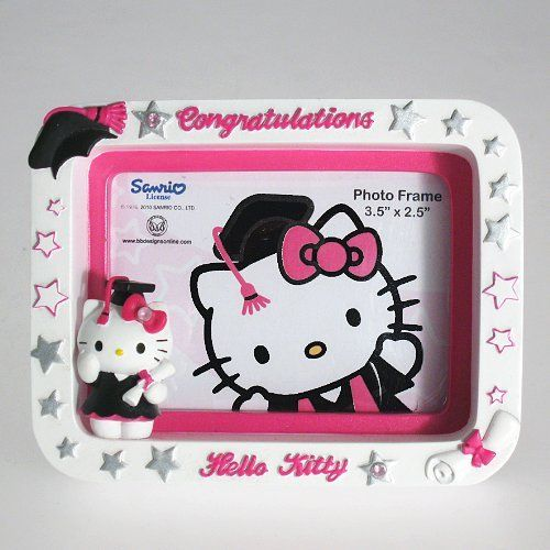 Hello Kitty Frame Graduation Style by Hello Kitty, http://www.amazon.com/dp/B004CL2OHU/ref=cm_sw_r_pi_dp_cLSNrb0NXXDVX