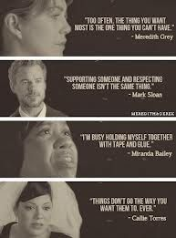 Greys Anatomy Quotes Google Search Grey Anatomy Quotes