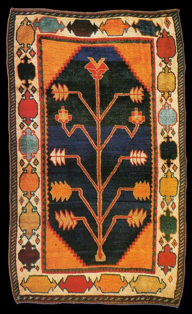 Lori Gabbeh Tribal Rug Carpet Handmade Tribal Rug Rugs