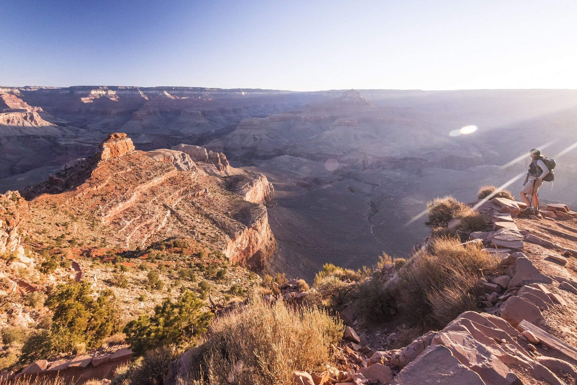 5 Reasons We Need to Fight for the Grand Canyon...Again