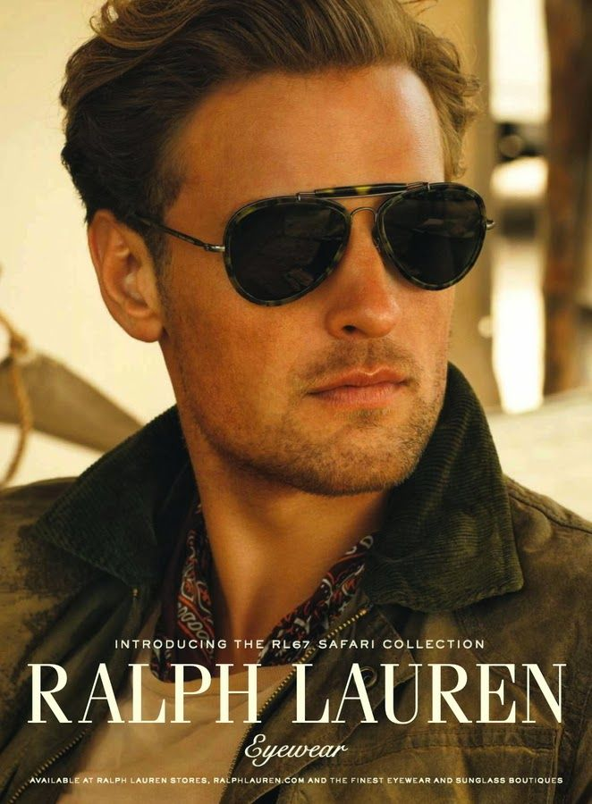 Ralph Lauren ads Fall 2014 | Polo Ralph Lauren Eyewear Ad Campaign Fall/Winter 2013