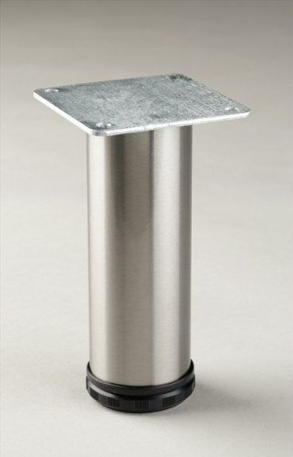 Pmi Como 8 To 9 Adjule Cabinet Leg Chrome Http