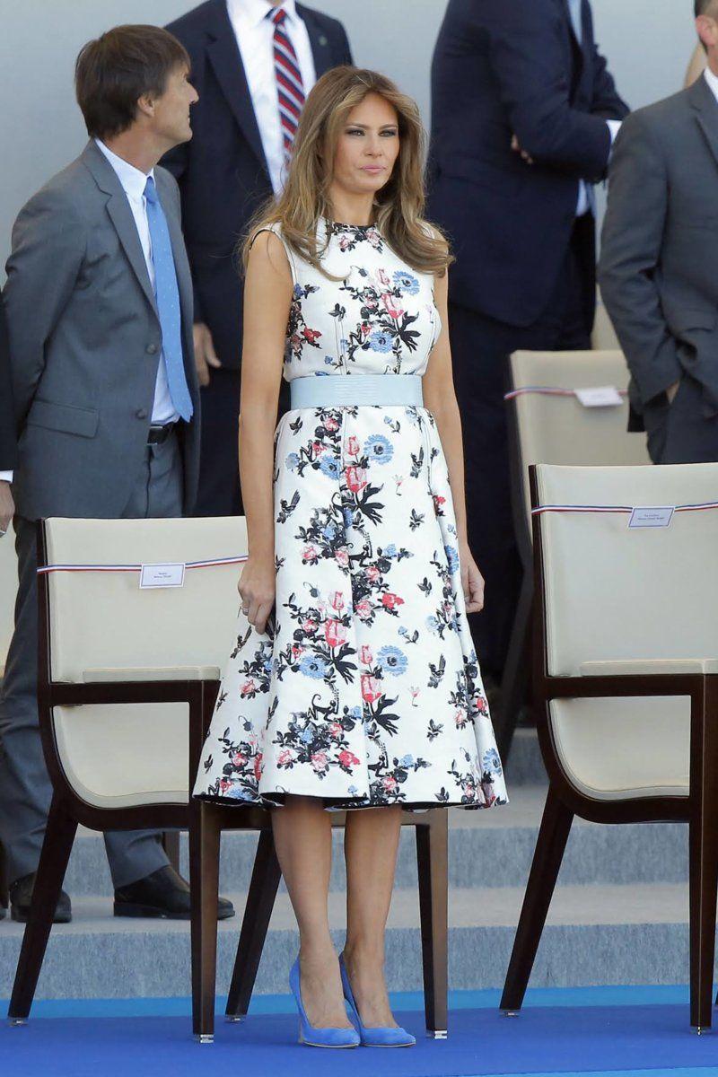 Melania Style Thread Trump Fashion Milania Trump Style Ivanka Trump Style