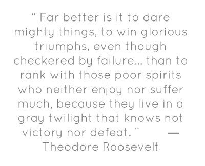 Used This Quote For My National Junior Honor Society Induction Its
