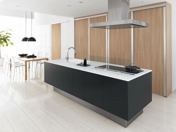対面キッチンはどれがおすすめ 5つの対面キッチンとメリット