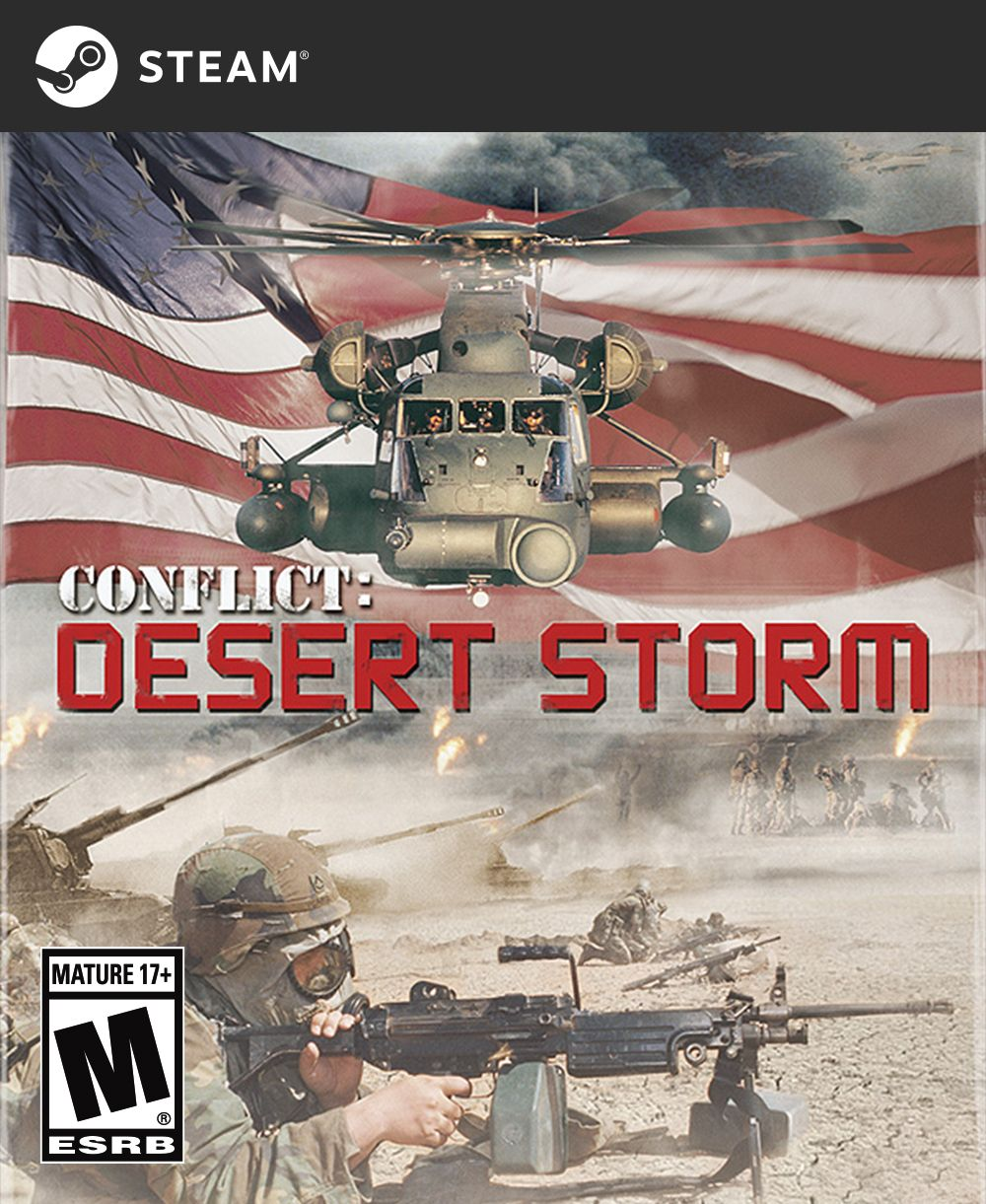 Conflict Desert Storm Online Game Code More Info Could Be Found At The Image Url It Is An Affiliate Link To Amazon Game Codes Online Games Storm