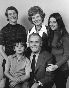 One of my favorite tv shows  The Smith Family    the theme