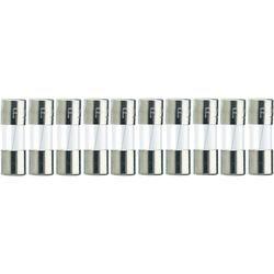 ESKA 515610 Buiszekering (Ø x l) 5 mm x 15 mm 0.2 A 250 V Snel -F- Inhoud 500 stuks  Klik verder voor meer info.  EUR 130.68  Meer informatie