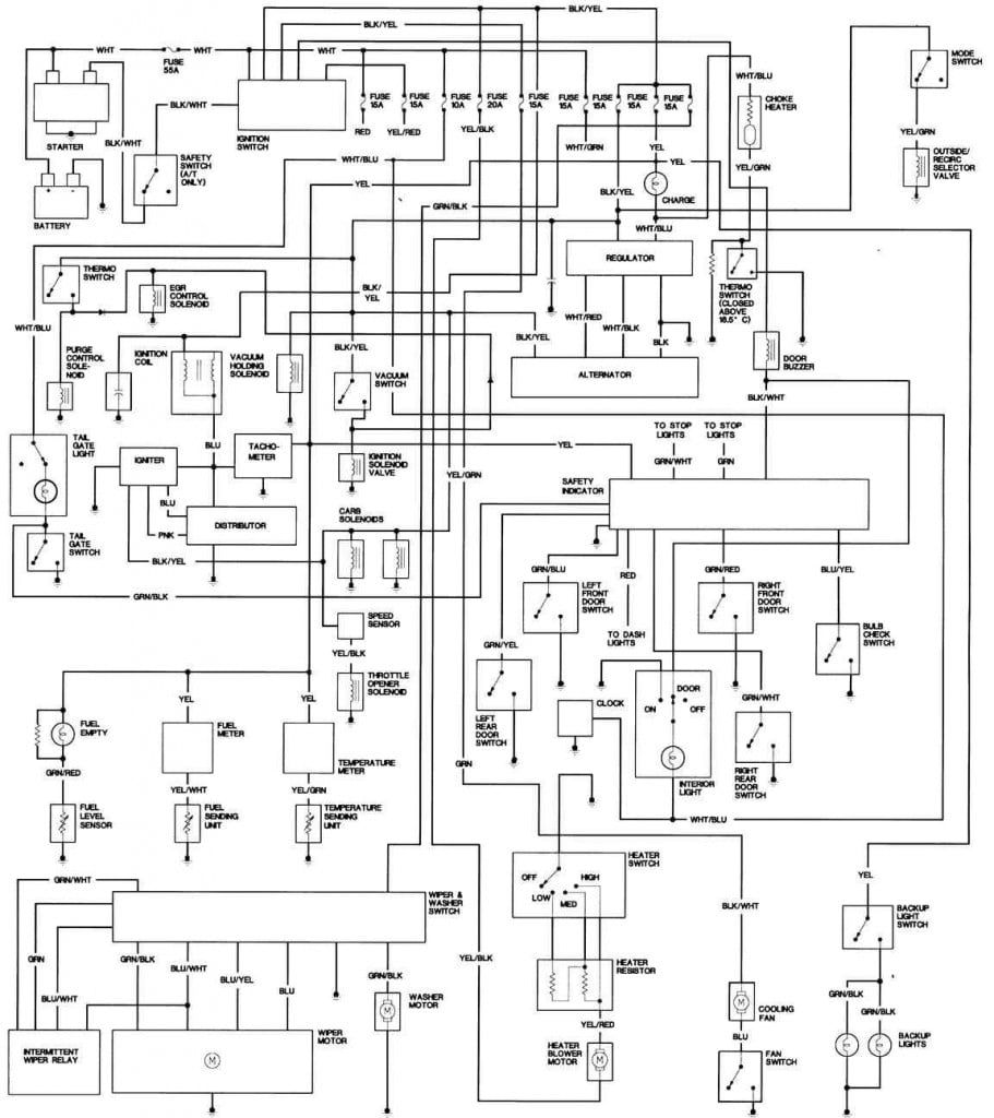 [DIAGRAM] Power Window Wiring Diagram 2005 Honda Accord