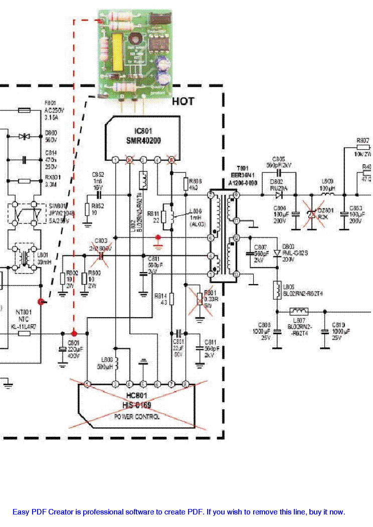 Click on the link for free download! Preview of SMR40200 KIT WIRING ...