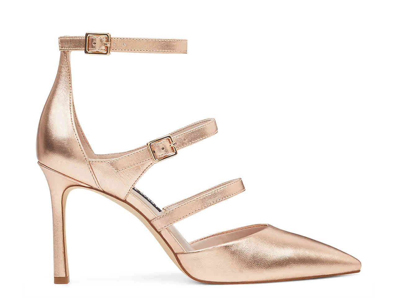 Nine West Enchanting Pump Women's Shoes | DSW | Women shoes