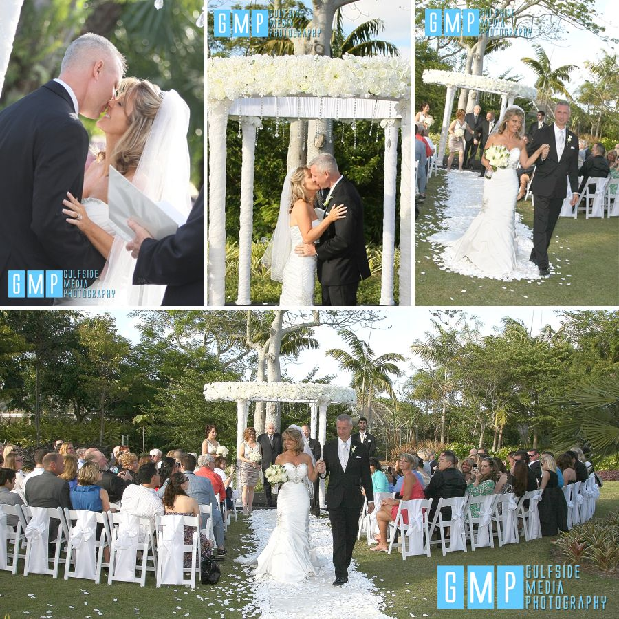 Naples Botanical Garden, Naples Botanical Garden Weddings, Botanical ...
