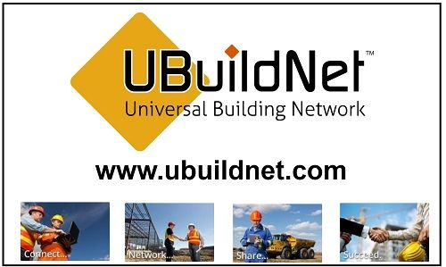 UBuildNet 4 steps for successful social marketing.