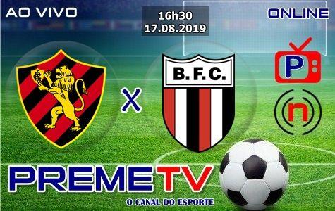 Sport X Botafogo Sp Hoje Ao Vivo Botafogo Sp Botafogo Viver Sozinho