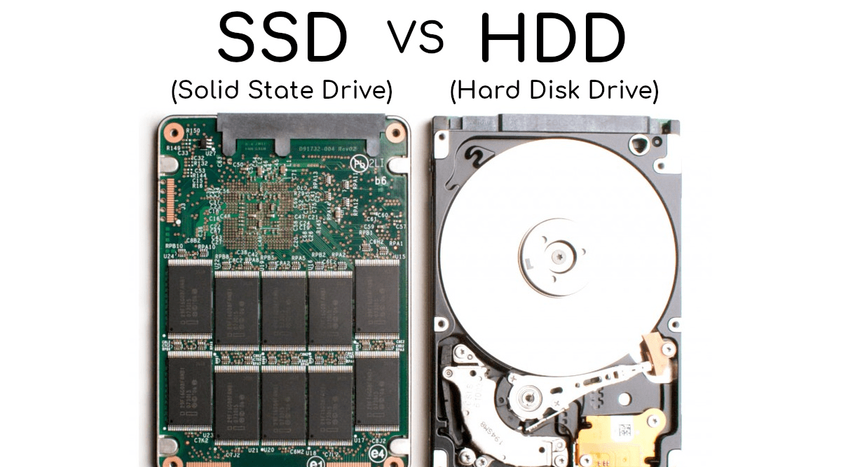 Hdd Vs Ssd Differences And Advantages Over Each Other In 2020 Ssd Hdd Magnetic Storage