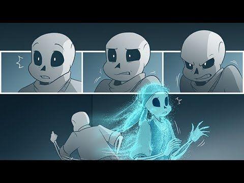[Undertale] Tem Iz BenEEshd (Comic dub) - YouTube
