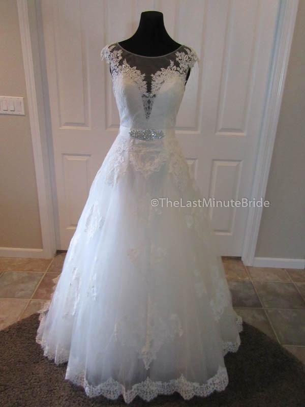 private collection corinne 18043 | vestido novia ideal | pinterest